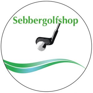Sebber Kloster Golf Klubs shop